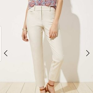 PETITE HIGH WAIST RIVIERA PANTS IN JULIE FIT